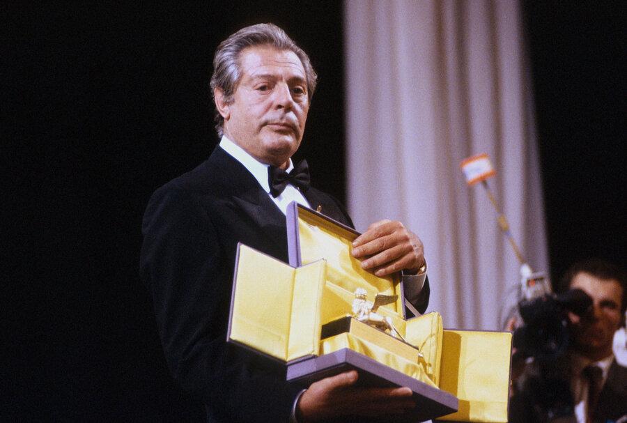 مارچلو ماسترویانی