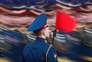 عکس روز| رژه پیروزی در مسکو