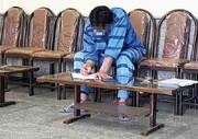 زیرکی زن جوان باعث دستگیری متجاوز شد