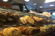 قیمت عجیب نان در سوپرمارکت؛ ۱۰۰ گرم ۳ هزار تومان