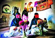 مهارتافزایی زنان سرپرست خانوار در هرمزگان