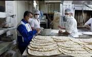 اتحادیه نانوایان گیلان: هزینه تولید با قیمت نان همخوانی ندارد