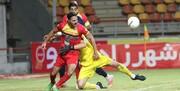 لیگ برتر | شکست امیر قلعه نویی برابر نکونام | پیروزی ارزشمند آلومینیوم و اولین امتیاز کمالوند با سایپا