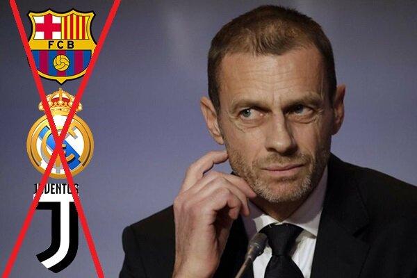 بارسلونا، رئال  و یوونتوس در انتظار تاوان سنگین