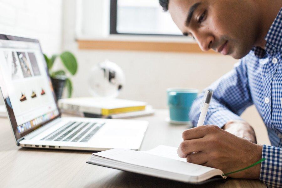 آزمون آنلاین - دانشگاه