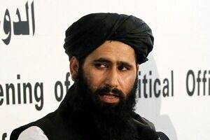 واکنش طالبان به ۳ انفجار مرگبار در کابل : کار ما نبود