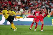 قحطی گلزن در پرسپولیس - سپاهان | بهترین گلزن الکلاسیکوی ایرانی کیست؟