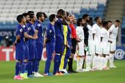 چراغ سبز سعودیها برای گذر از مناقشه فوتبالی | پایان بازی در زمین بیطرف؟
