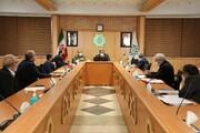 موافقت با طرح راهبردی بهسازی محدوده تاریخی چشمه علی