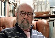 نویسنده مطرح اسپانیایی درگذشت