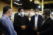 ضربالاجل یک ماهه برای احیای کارخانه کیوان در همدان