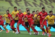 سپاهان ۱ - پرسپولیس۱ | فینال لیگ برنده نداشت