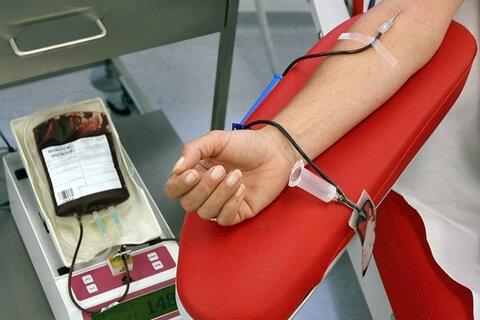 ناپایداری ذخایر خونِ تهران   فراخوان مردم برای اهدای خون و پلاسما   مراکز فعال خونگیری تهران در عید فطر