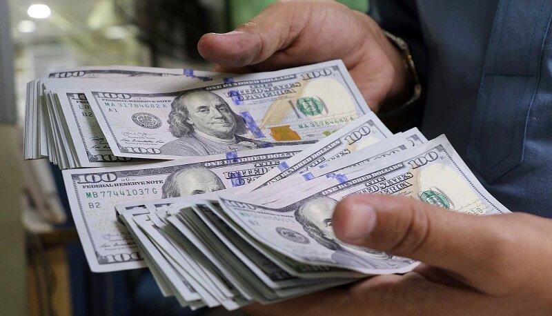 قیمت دلار افزایش یافت | جدیدترین قیمت ارزها در 23 خرداد 1400