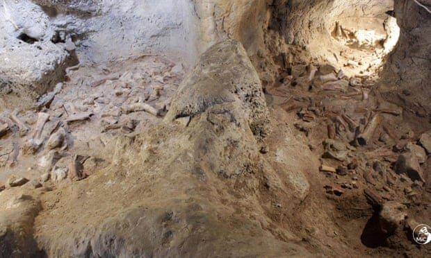 کشف بقایای ۹ انسان نئاندرتال در ایتالیا