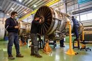 آمادگی ایدرو برای مشارکت در طرح بازیافت هواپیما