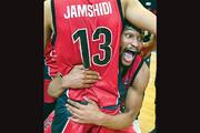 ایران به روایت بسکتبالیست آمریکایی | تصمیمم برای بازی در تیم ملی ایران عوض شد