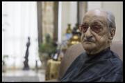 ویدئو | تزریق واکسن کرونا به عبدالوهاب شهیدی، پیشکسوت موسیقی