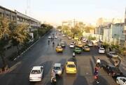 تعریض خیابان پیروزی با آزادسازی پلاکهای باقیمانده