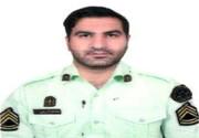 شهادت یکی از تکاوران پلیس سیستان و بلوچستان در تیراندازی اشرار