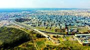 باغستان سنتی قزوین در خطر