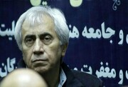بیژن افشار، بازیگر تئاتر و سینما در ۶۷ سالگی بر اثر کرونا درگذشت