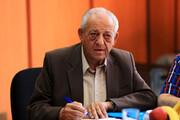 رئیس انجمن سینماداران ایران بر اثر کرونا درگذشت