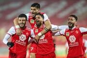 هافبک پرسپولیس به تیم ملی فوتبال ایران دعوت شد