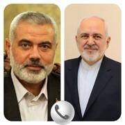 اعلام حمایت همهجانبه ایران از حقوق فلسطین