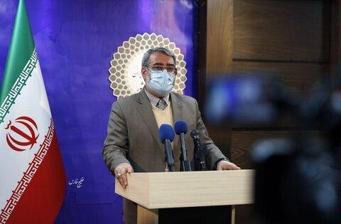 دستورات انتخاباتی وزیر کشور   بازرسان اشکالات را اطلاع دهند