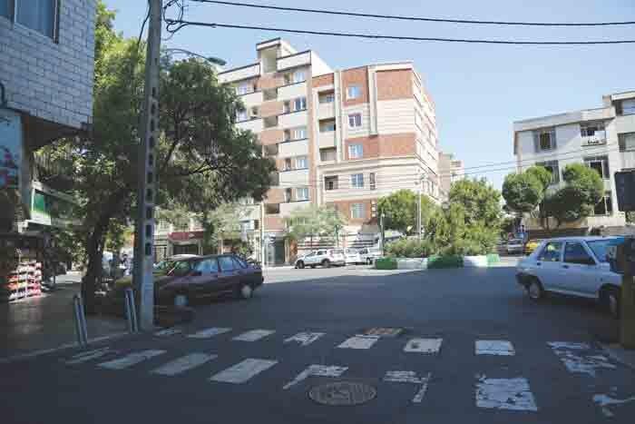 امکانات در محله نبی اکرم(ص) هستاما کـم است