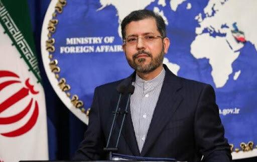 درخواست ایران برای عضویت غیردائم در شورای امنیت