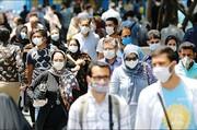ابتلای ۵۵درصد ایرانیان به کرونا | گزارش مدافعان سلامت به رئیس جمهور