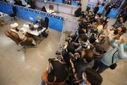 گزارش و تصاویر نخستین روز ثبت نام نامزدهای انتخابات ریاست جمهوری | در حال تکمیل