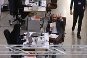ویدئو | نامزد انتخابات: شورای نگهبان را به تقوای الهی توصیه می کنم