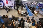 کاهش ۷۱درصدی ثبتنامهای انتخابات ریاست جمهوری
