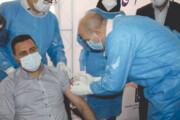 رئیس مرکز بهداشت جنوب تهران  | ۳ سایت جدید واکـسیناسیون کـرونا راهاندازی میشود