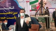 ویدئو | اظهارات سعید محمد درباره برنامه انتخاباتیاش