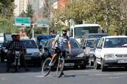 باید خیابانها را از خودروها پس بگیریم