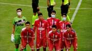 اتفاق عجیب فوتبالی؛ تیمی که فقط با ۷ بازیکن بازی کرد