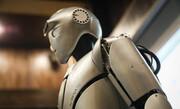 ربات ایرانی در جمع ۱۰ ربات برتر ۲۰۲۰
