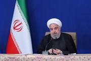 روحانی: تحریم، ظلم مستقیم به فقیرترین افراد جامعه است | میگویند بهجای بلدوزر با فرغون تحریم را بردار