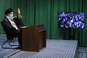 ویدئو | استقبال رهبر انقلاب از انتقادات تند یک دانشجو از شورای نگهبان