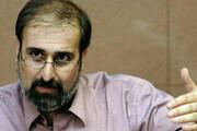 مشاور سابق احمدینژاد: خبر دیدار خاتمی و جورج سورس دروغ بود |من آن خبر را جعل کردم