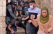 ترفند رسانههای غربی برای توجیه جنایات اسرائیل