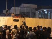 واکنش نُجَباء به حمله به کنسولگری ایران در کربلا