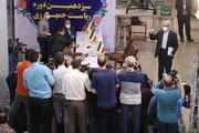 وزیر کشاورزی احمدی نژاد در انتخابات ۱۴۰۰ ثبت نام کرد