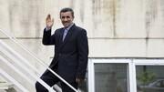 عکس | تصویر جالبی از طرفداران احمدی نژاد