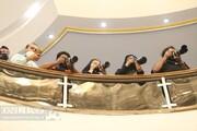 گزارش تصویری | اولین ساعات روز دوم ثبتنامها در وزارت کشور