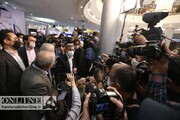 عکس | ترفند تبلیغاتی احمدی نژاد به سبک ۸۴